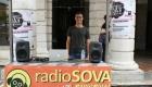 Radio SOVA Sveučilišta u Rijeci