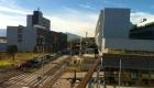 Pogled na kampus