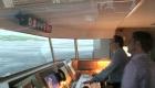 Navigacijski simulator Pomorskog fakulteta