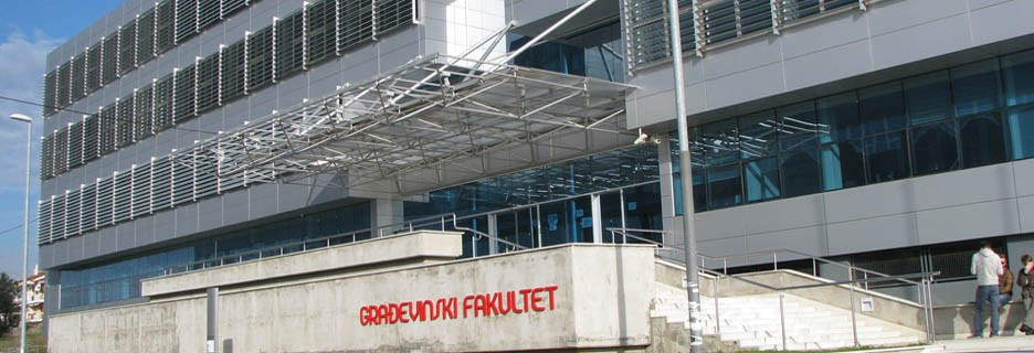 Graevinski fakultet