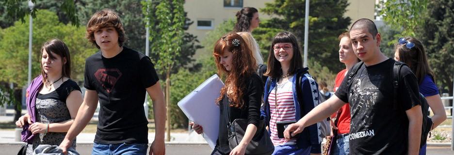 Sveučilište okrenuto studentima